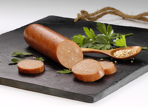 sausage german beauty