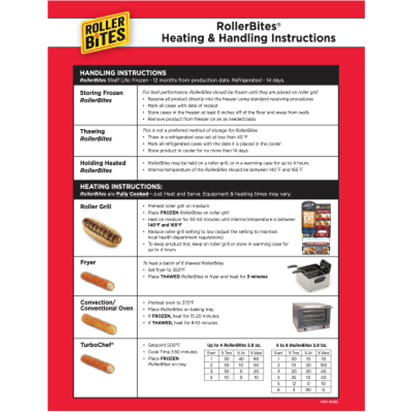 hmf foodservice heating instructions thumbnail
