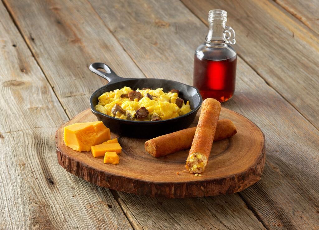 home market foods rollerbites breakfast scrambler