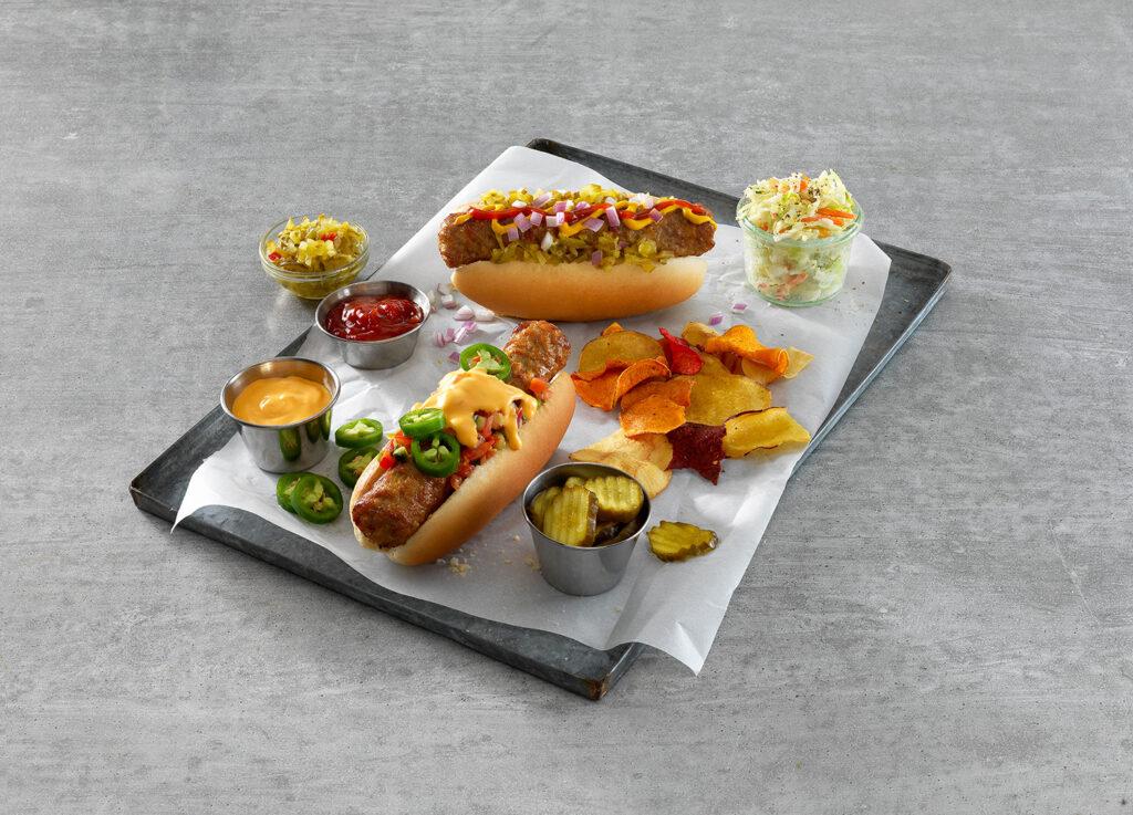 home market foods rollerbites cheeseburger